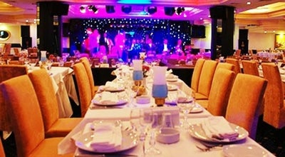 Photo of Nightclub Günay Restaurant at 19 Mayıs Mh. Büyükdere Cd., Istanbul 34360, Turkey