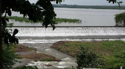 Photo of Lake Ambazari Lake at Nagpur, India