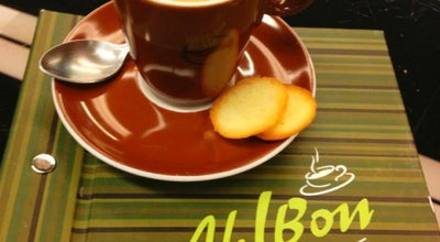 Photo of Cafe Ah! Bon at Diamond Mall, Belo Horizonte 30180-111, Brazil