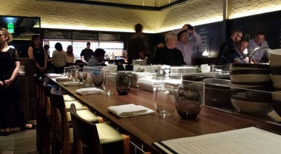 Photo of American Restaurant Serpico at 604 South St, Philadelphia, PA 19147, United States