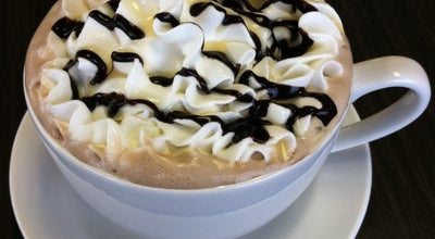 Photo of Cafe Pink Mocha Café at 73-4976 Kamanu St, Kailua Kona, HI 96740, United States