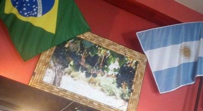 Photo of Argentinian Restaurant La Parrilla at Rua Dos Expedicionários, 1344, Ourinhos 19901-630, Brazil