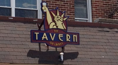 Photo of Bar The Tavern On Liberty at 2246 W Liberty St, Allentown, PA 18104, United States