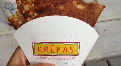 Photo of Creperie Crêpas at Calle 27, Punta del Este, Maldonado, Uruguay