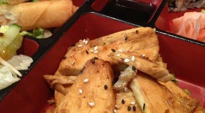 Photo of Asian Restaurant Thi Fusion at Kanata Centrum Plaza, Kanata, ON, Canada