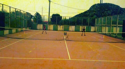 Photo of Tennis Court Kestel Tenis Kortu at Turkey