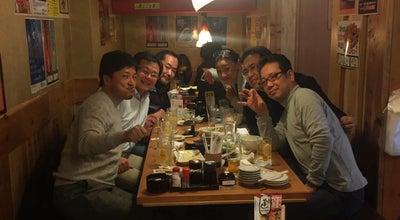 Photo of Sushi Restaurant や台ずし 岡山駅前町 at 北区駅前町1-10-28, 岡山市, Japan