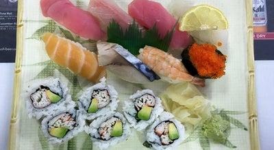 Photo of Japanese Restaurant Sushi Yoshi at 39261 Cedar Blvd, Newark, CA 94560, United States