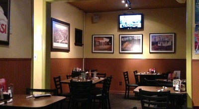 Photo of Italian Restaurant Joanie's Pizzeria at 2101 Menard St, Saint Louis, MO 63104, United States