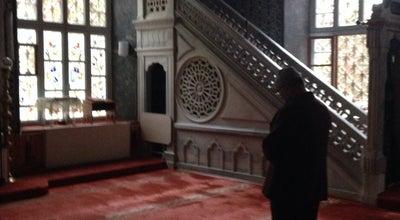 Photo of Mosque Suadiye Camii at Suadiye Mah. Bağdat Cad. Mücahit Sok. Suadiye, Kadıköy, İstanbul 34740, Turkey