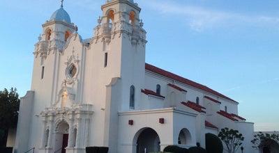 Photo of Church Saint Michael Parish at 458 Maple St, Livermore, CA 94550, United States