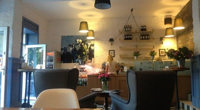 Photo of Cafe Cyryl - Lunch Coffee Wine at Libelta 1a, Poznań 61-706, Poland
