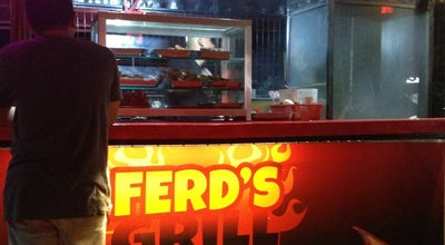 Photo of BBQ Joint Ferd's Grill at Lopez Avenue, Los Baños 4030, Philippines