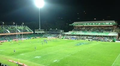 Photo of Tourist Attraction NIB Stadium at Perth Oval 310 Pier St, Perth, We 6000, Australia