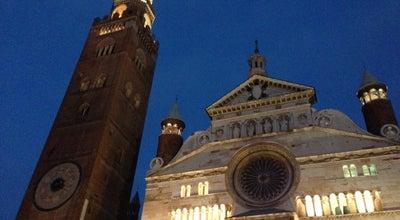 Photo of Historic Site Torrazzo at Piazza Del Comune, Cremona 26100, Italy