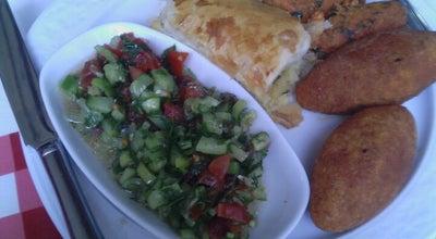 Photo of Bakery Yeni Oklava Ev Börekleri at Bahçelievler Mh., Izmir, Turkey