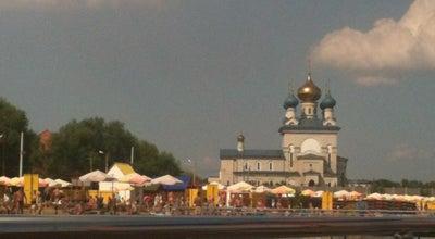 Photo of Beach Солнечный берег at Оз. Смолино, Челябинск 454046, Russia