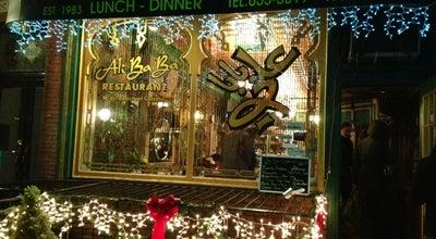 Photo of Middle Eastern Restaurant Ali Baba at 912 Washington St, Hoboken, NJ 07030, United States