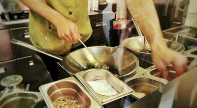 Photo of Italian Restaurant Signor Rossi at Switzerland