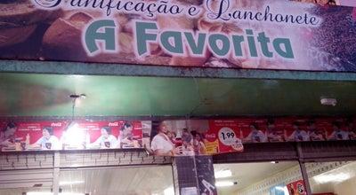 Photo of Bakery Panificação e Lanchonete A Favorita at Rod. Eng. Joaquim Gonçalves, 426, Penedo 57200-000, Brazil