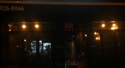 Photo of Gastropub Solace Bar and Grill at 3496 Broadway, New York, NY 10031, United States