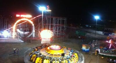 Photo of Theme Park Golden Park at Brazil