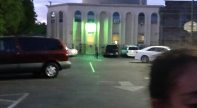 Photo of Mosque Masjid Fresno (Islamic Center Of Central California at 2111 E Shaw Ave, Fresno, CA 93710, United States