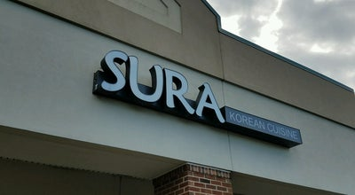 Photo of Korean Restaurant SuRa at 7876 S Mason Montgomery Rd, Mason, OH 45040, United States