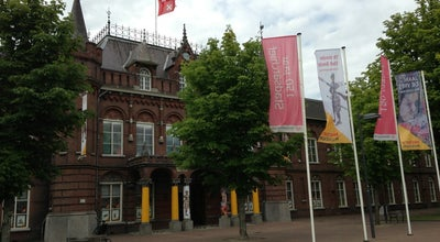 Photo of History Museum Breda's Museum at Parade 12-14, Breda, Netherlands