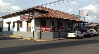 Photo of Steakhouse Toro Negro Steak House at Detrás De La Iglesia Católica Central, Liberia, Costa Rica