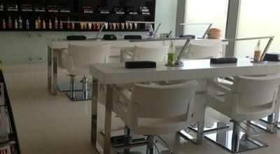 Photo of Nail Salon Pedicure By OPI at Pokorna, Poland