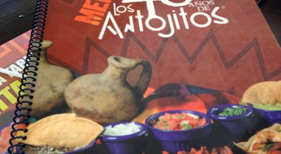 Photo of Mexican Restaurant Los Antojitos at Tibas, San José, Costa Rica