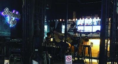 Photo of Bar Doqaholic at Think Park, Chiang Mai, Thailand