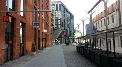 Photo of Neighborhood Rotermanni kvartal at Rotermanni 8, Tallinn, Estonia