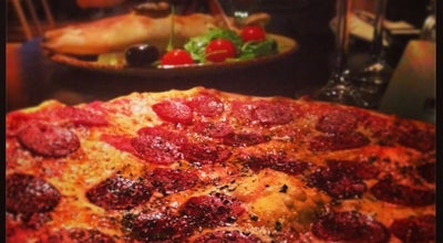 Photo of Pizza Place Little Wing Pizzeria at 10 Ann St, Belfast BT1 4EF, United Kingdom