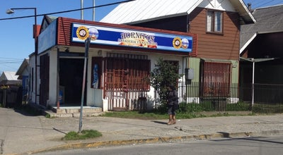 Photo of Bakery Panaderia Hornitos at puerto montt, Chile