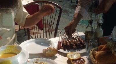 Photo of African Restaurant Restaurant rouad Andalous at Lidou, Algiers, Algeria