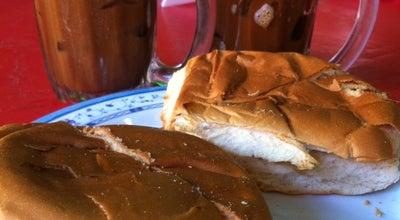 Photo of Breakfast Spot Ah Weng Koh Hainan Tea (阿榮哥海南茶檔) at Pasar Besar Bukit Bintang, Kuala Lumpur 55100, Malaysia