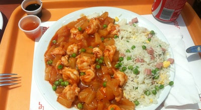 Photo of Chinese Restaurant Restaurante Li Yuan at Portugal