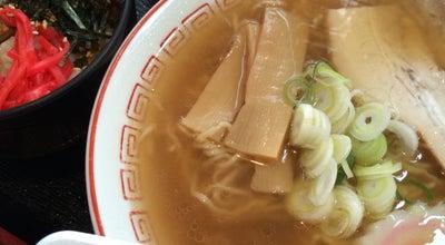 Photo of Japanese Restaurant はっとりはんぞう at 日本, 石巻市, Japan