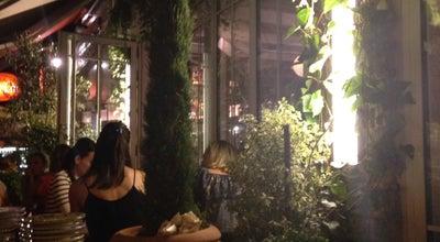 Photo of Italian Restaurant Mamma Primi at 71 Rue Des Dames, Paris 75017, France