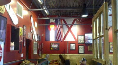 Photo of BBQ Joint Moe's Original Bar B Que at 675 30th St, Boulder, CO 80303, United States
