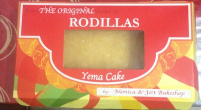 Photo of Cupcake Shop Rodillas Yema Cake at Brgy. Anos, Los Baños, Laguna, Philippines