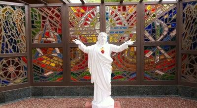Photo of Church St Helens Catholic Church at 5500-5598 W Cholla St, Glendale, AZ 85304, United States