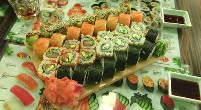 Photo of Sushi Restaurant Сушия / Sushiya at Бул. Шевченка, 208/1, Черкаси 18000, Ukraine