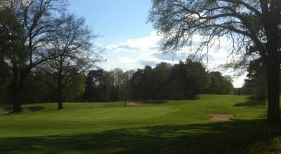 Photo of Golf Course Golf- und Land-Club Berlin-Wannsee e.V. at Golfweg 22, Berlin 14109, Germany