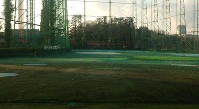 Photo of Golf Course スポーツアベニュー at 美濃山一ノ谷28-1, 八幡市 614-8289, Japan