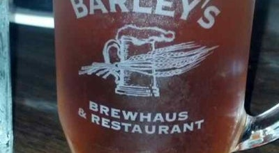 Photo of Bar Barley's Brewhaus at 11924 W 119th St, Overland Park, KS 66213, United States