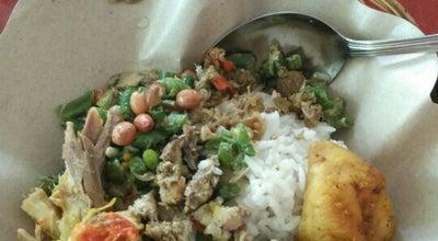 """Photo of Breakfast Spot Warung Betutu """"Beten Duren"""" at Jln. Mayor Sugianyar, Negara, Indonesia"""