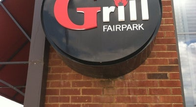 Photo of American Restaurant Fairpark Grill at 343 E Main St, Tupelo, MS 38804, United States